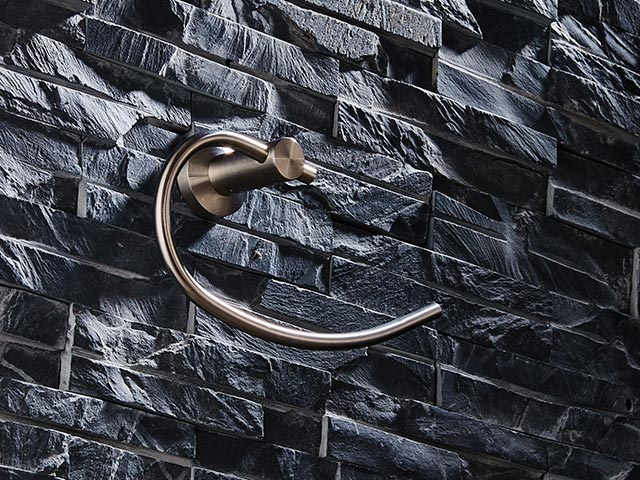 70760A towel ring