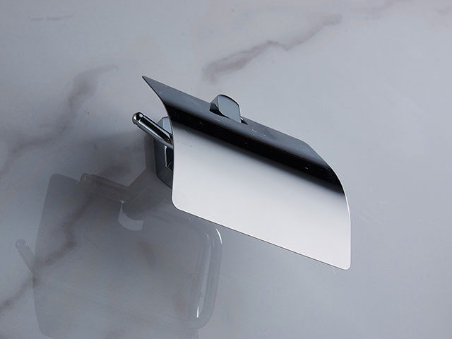 00351 toilet paper holder Zinc alloy